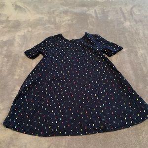 Old Navy- Navy dress
